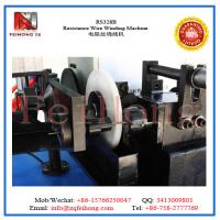 Wholesale tubular heater machine coiling machine by feihong machinery from china suppliers