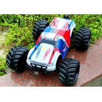 Quality 4WD Off Road Electric RC Car / RTR RC Brushless Buggy On Road , Battery Power Supply for sale