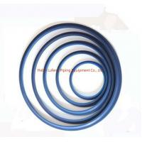 Wholesale Flat face silicone exhaust flange gasket from china suppliers