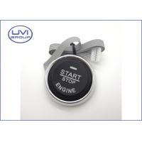 Wholesale KG-001 Car Security Systems Push Button Start / Stop for Cars, Taxis from china suppliers