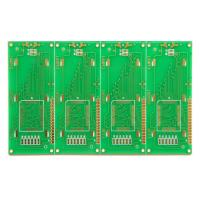 Wholesale Single Layer to Multilayer Rigid PCB Circuits ,  Mobile Phone Circuit Board from china suppliers