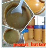 Wholesale canned peanut butter from china suppliers