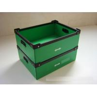 Wholesale High strength Corrugated Plastic Boxes from china suppliers