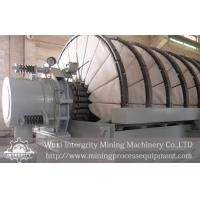 Buy cheap Pyrites Vacuum Disk Filter , Chinese Mineral Process Plate Filter Press from wholesalers