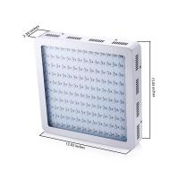 Wholesale 900W LED Plant Lamp 150*6W LED Plant Growth Light High Power from china suppliers