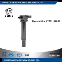 Wholesale OEM High Power Car Ignition Coil 27301-04000 , HYUNDAI KIA Ignition Coil from china suppliers