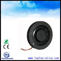 Wholesale High Proof Plastic Impeller DC Centrifugal Fan With PWM FG from china suppliers