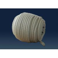 Quality PP filament mooring braided ropes for sale