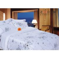 Wholesale 100% Cotton Hotel Collection Bedding Sets King / Queen Size ZEBO-HB0023 from china suppliers