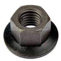 Buy cheap Carbon Steel Bsp NPT Back Hex Pipe Nuts from wholesalers