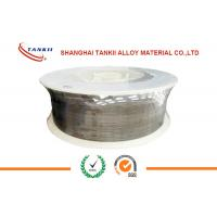 Wholesale Industrial 1.6 mm Thermal Spray Wire Nickel Chromium 80/20 TAFA 06C arc Spray from china suppliers