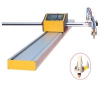 Wholesale Human Computer Interface CNC Plasma Flame Cutting Machine Easy Operation from china suppliers