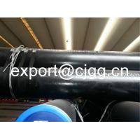 Wholesale Low Temperature Hot Expanded / Hot Rolled Steel Tube ASTM A333 Gr.6 from china suppliers