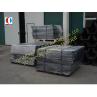 Wholesale Super Arch Rubber Dock Bumpers , 1000H Rubber Marine Fenders from china suppliers