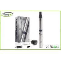 Wholesale Dry Herb Atmos Vaporizer Kit Boss Pen With 650mah Battery 2 Hours Charging Time from china suppliers