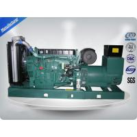 Wholesale 300kw Diesel Generator Set / Silent Diesel Generator 50Hz Rated Frequency from china suppliers