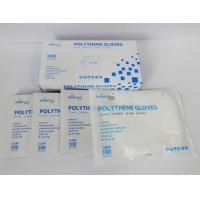 Wholesale PE plastic glove from china suppliers