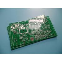 Wholesale Hot Air Soldering Level HASL PCB 1.52-1.56mm thick with Date Code 0717 from china suppliers