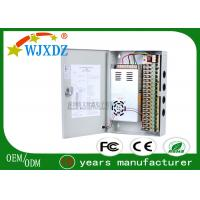 Wholesale 18 Channel Efficient AC DC Switching Power Supply CE FCC Certification from china suppliers