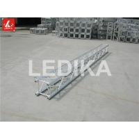 Quality 400 X 400 Aluminum Truss Systems For Countdown Party Reusable Event Truss for sale