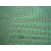 Wholesale green plastic mesh screen from china suppliers