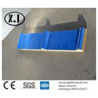 Wholesale Roof PU sandwich panel prefab house from china suppliers