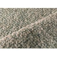 Wholesale JS1644 Woven Technics Wool Blend Fabric For Winter Coat 57/58 Inch from china suppliers