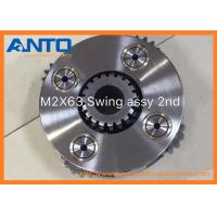 Wholesale M2X63 Swing Gearbox Carrier No.2 for Kawasaki Swing Motor Gear Parts from china suppliers