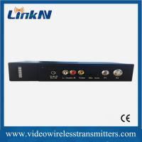 Wholesale Long Range Wireless Audio Video COFDM Transmitter And Receiver System With H.264 from china suppliers