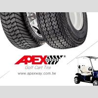 Wholesale Golf Cart Tire from china suppliers