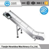 Wholesale Adjust Speed Automatic Finished Product Conveyor Machine Three Phase from china suppliers