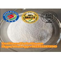 Wholesale Anabolic Steroid Powder Androstenolone DHEA / Dehydroepiandrosterone For Muscle Strength from china suppliers
