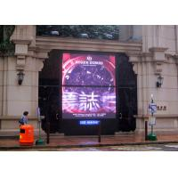 Wholesale 3535 SMD Advertising LED Signs Outdoor , Digital LED Display Advertising from china suppliers