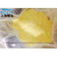 Wholesale Medicine Grade  Muscle Building Trenbolone Steroids Powder Methyltrienolone 965-93-5 from china suppliers
