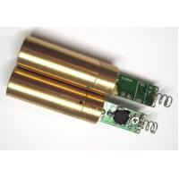 Wholesale 532nm 20mw Green Dot Laser Diode Module For Laser Pointer ,Laser Stage Light ,Electrical Tools And Leveling Instruments from china suppliers