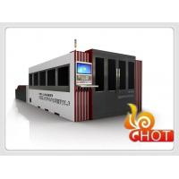 Wholesale High Speed Carbon Steel / Stainless Steel Laser Cutting Machine 1500w 2000w from china suppliers