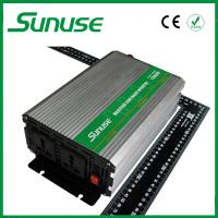 Buy cheap Solar Power Modfied Sine Wave Inverter 1500Watt With Charger For Laptop Computer from wholesalers