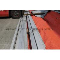 Wholesale 316L Unequal Stainless Steel Angle Bar Pickled ASTM A479 Hot Rolled from china suppliers