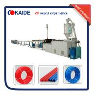 Wholesale Cross-linking PE-Xb Pipe Extrusion Machine KAIDE factory from china suppliers