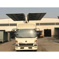Wholesale Gull-wing Cargo Truck from china suppliers