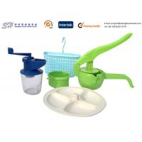Wholesale Professional Kitchenware Utensils Plastic Moulded Products For Household from china suppliers