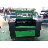 Wholesale Red dot auto focus co2 laser cutter and engraver machine with reci laser tube from china suppliers
