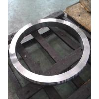 Wholesale 300mm Seamless Rolled Forged Steel Rings Free Forging Ring TP304L TP316L TP904L from china suppliers