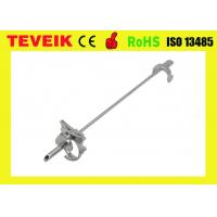 Buy cheap Biopsy Ultrasound Needle Guide for Aloka UST-984-5 ultrasound transducer probe from wholesalers