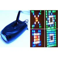 Wholesale 10W LED Effects Lighting / LED RGB Three Colors Small Airship Lights from china suppliers