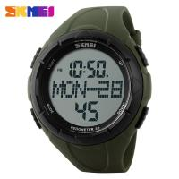 Wholesale Pedemeter 3D Outerdoor Sports  watches 50M Waterproof Low Power from china suppliers