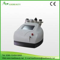 Wholesale Three in one Ultrasonic Cavitation RF Vaccum Slimming Machine LB-M415 from china suppliers