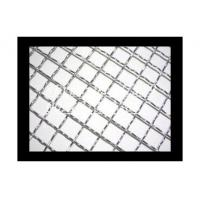 Wholesale Low Carbon Steel/Mild Steel Crimped Wire Mesh Factory (15 years oversea sale ) from china suppliers