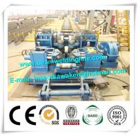 Quality Super Hydraulic Straightening Machine Used To Calibration The Thick T Beam for sale