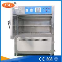 Quality UV Light Simulation Accelerated Weathering Tester Aging Testing Chamber for Rubber and Plastic for sale
